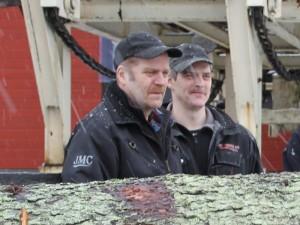 Jonas och Emanuel Olofsson